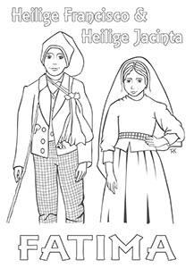getekend door kinderen
