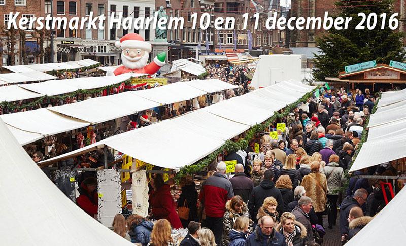 Rk Activiteiten Kerstmarkt Haarlem