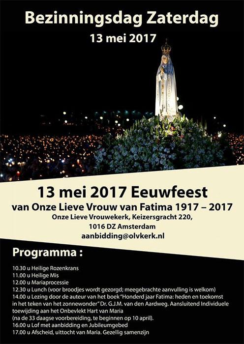 Rk Activiteiten Bezinningsdag Olv Van Fatima